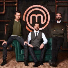 MasterChef: Όλες οι λεπτομέρειες για τον μεγάλο τελικό του show