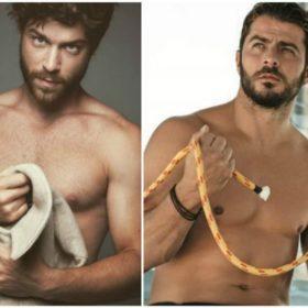 Στέφανος Μιχαήλ: Πώς έμαθε ο πρωταγωνιστής του Τατουάζ ότι ο Γιώργος Αγγελόπουλος μπαίνει στη σειρά