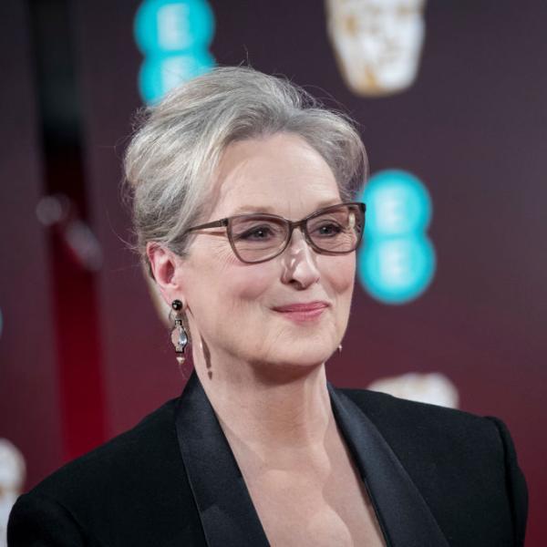 Meryl Streep homepage 600 X 600