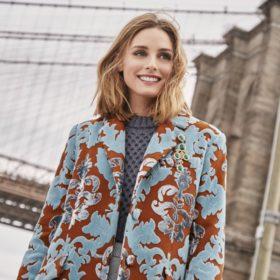 Karl Lagerfeld x Olivia Palermo: Η συνεργασία της χρονιάς