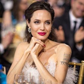 Αυστηρή απόφαση για την Angelina Jolie