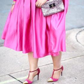 Μία plus size fashion blogger δείχνει σε όλους τι σημαίνει να έχεις στιλ