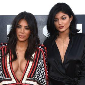 Η Kim Kardashian έστειλε το πιο γλυκό μήνυμα στην νέα μανούλα Kylie Jenner