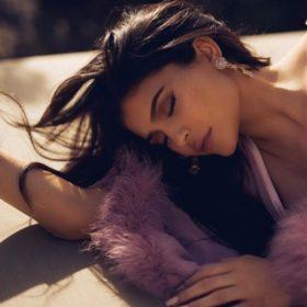 Kylie Jenner: Αποκάλυψε το όνομα που θα δώσει στην κόρη της με μία υπέροχη φωτογραφία