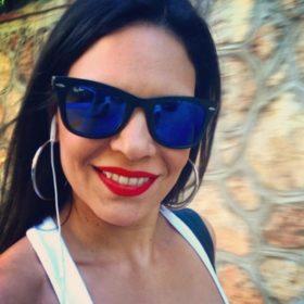 Μαρίνα Ασλάνογλου: Μας δείχνει πώς είναι το σώμα της στον 8ο μήνα της εγκυμοσύνης της