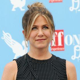 Αν σας αρέσουν τα floral αρώματα, θα λατρέψετε το αγαπημένο της Jennifer Aniston