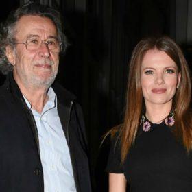 Χωρίζουν Μάκης Τριανταφυλλόπουλος – Κίμ Κίλιαν;