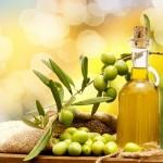 oil diet
