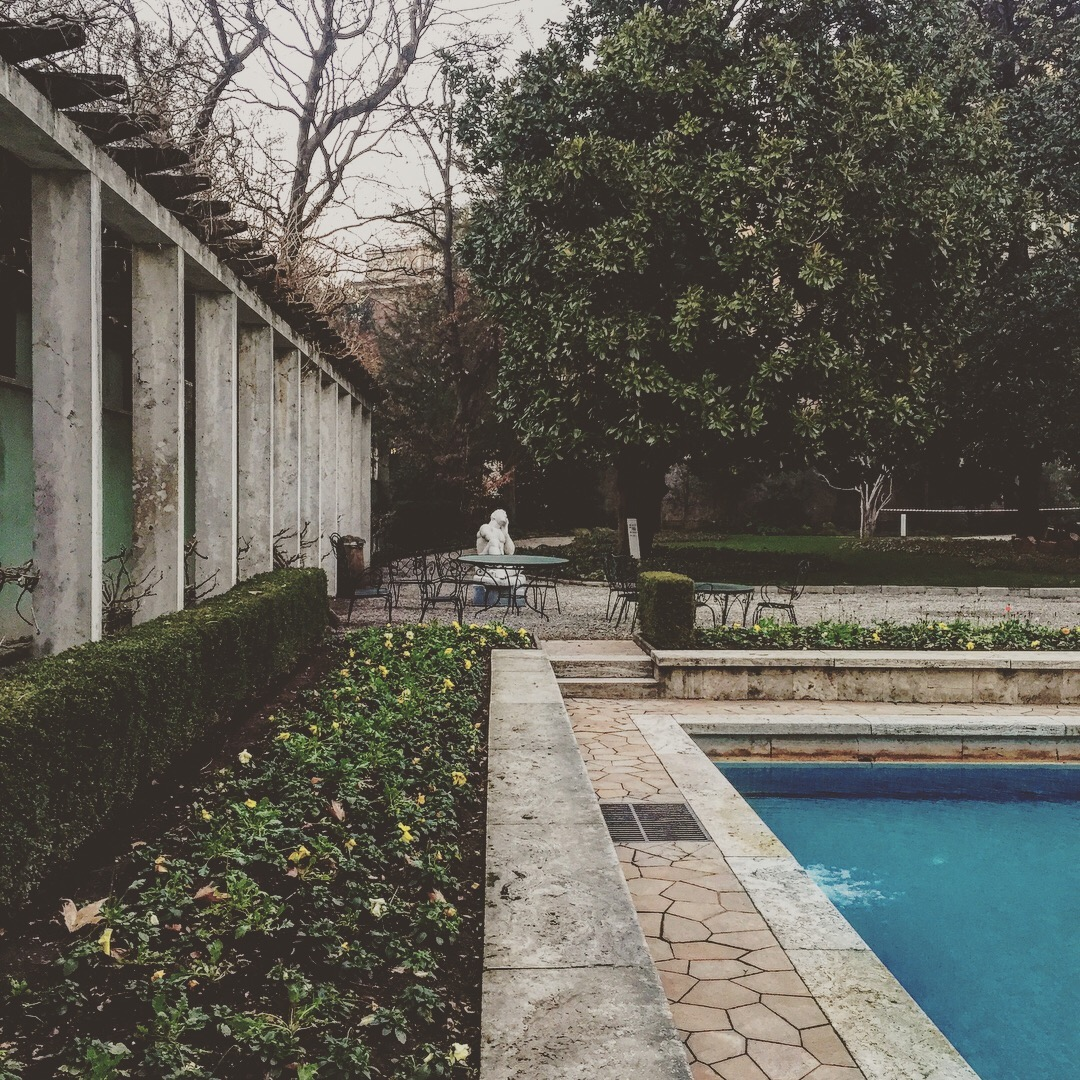 H Villa Necchi Campiglio