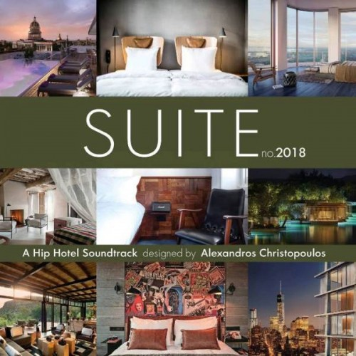 SUITE COVER