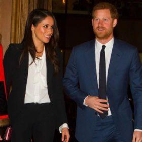 Πρίγκιπας Harry και Meghan Markle: Ανακοινώθηκαν επισήμως λεπτομέρειες για το γάμο τους