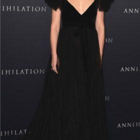 H Natalie Portman με Valentino