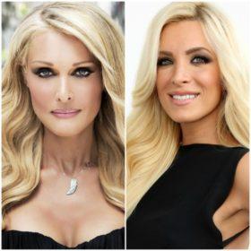 Επιτέλους! Δύο celebrities που φορούν πάντα μακιγιάζ εμφανίστηκαν makeup-free