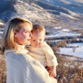Katherine Heigl: Η τεράστια προσπάθεια και η μεγάλη αλλαγή στο σώμα της ένα χρόνο μετά τη γέννα