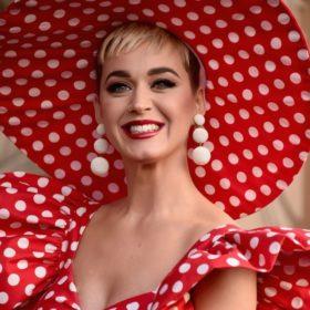 Η Katy Perry αποκάλυψε ποιο είναι το μέρος της Ελλάδας που λατρεύει