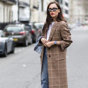 Μπορείτε να αποκτήσετε το πιο δημοφιλές πανωφόρι των Εβδομάδων Μόδας ξοδεύοντας ελάχιστα χρήματα