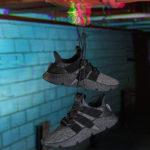 adidas, homepage image