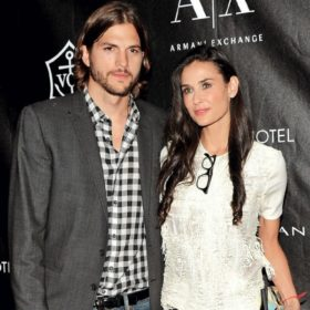 Ashton Kutcher: Δεν φαντάζεστε τι έκανε για να ξεπεράσει το διαζύγιο από την Demi Moore
