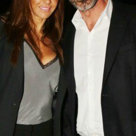 Αυτός ο έλληνας ηθοποιός έχει παντρευτεί τη σύζυγό του ΤΡΕΙΣ φορές