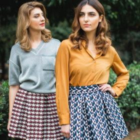 Loveskirts: Η πιο κολακευτική φούστα ραμμένη αποκλειστικά για εσάς μπορεί να γίνει δική σας