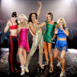 spice girls homepage image
