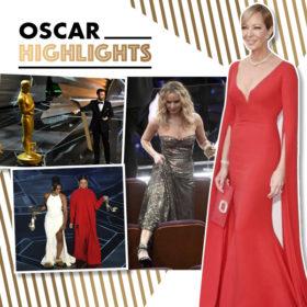 Oscars 2018: Οι μεγάλοι νικητές και τα highlights της βραδιάς