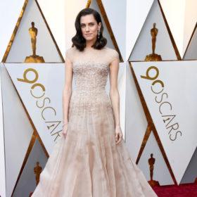 Oscars 2018: Δείτε όλες τις εμφανίσεις από το κόκκινο χαλί