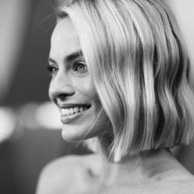 Ξέρουμε ποια προϊόντα ομορφιάς δεν αποχωρίζεται η Margot Robbie