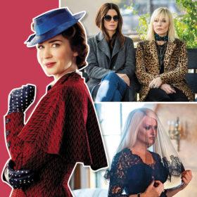 We can't wait! Οι Top 5 ταινίες και σειρές που ανυπομονούμε να δούμε