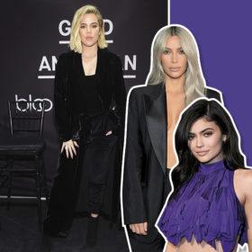 Time-Lapse: Οι αλλαγές στην εμφάνιση αυτών των Kardashians είναι σχεδόν τρομακτικές