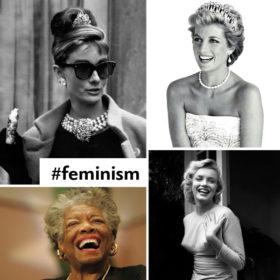 Γιορτάζουμε την παγκόσμια ημέρα της γυναίκας με τα φεμινιστικά quotes που πρέπει να διαβάσουμε
