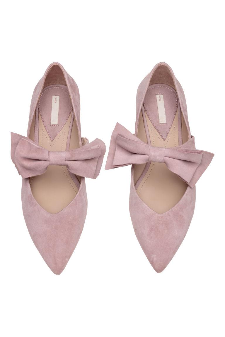 ballet pumps hm