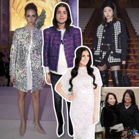 Οι fashion bloggers που έγιναν επιχειρηματίες και πέτυχαν