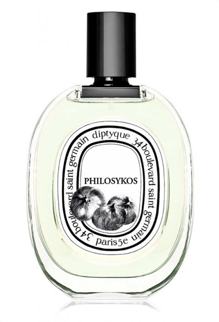 philosykos, αγαπημένο άρωμα