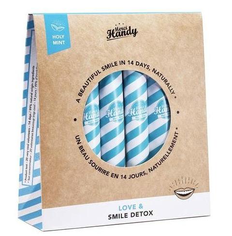 smile detox, leukansi dontiwn, white teeth, λεύκανση δοντιών στο σπίτι