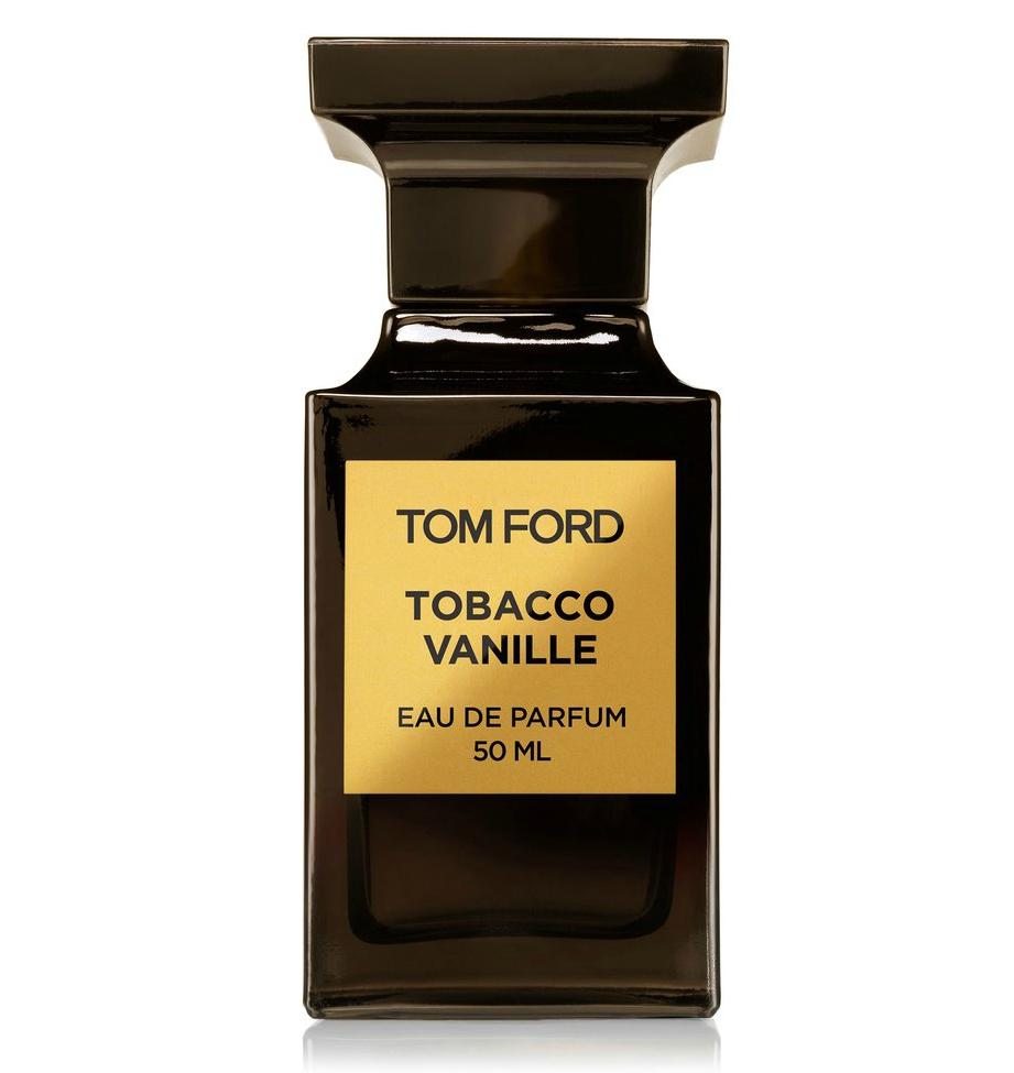 tom-ford-tobacco-vanille, αγαπημένο άρωμα