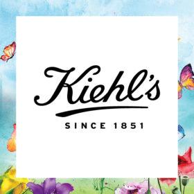 Παρασκευή 16/03: Η Kiehl's σας υποδέχεται στο Golden Hall με τη δύναμη της Βιταμίνης C