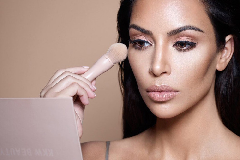 kim-kardashian-kkw-beauty-powder-contour-highlight-kit-release-date-1, #GirlBoss