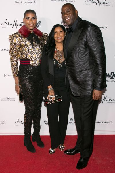 The Rise Of EJ Johnson