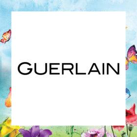Παρασκευή 23/03: Ο οίκος Guerlain σας δείχνει το μακιγιάζ της σεζόν και κληρώνει premium δώρα