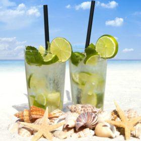 Ονειρεύεστε παραλίες και mojito; Βρήκαμε το next best thing