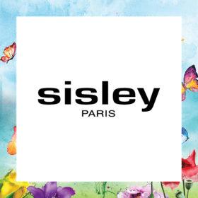 Παρασκευή 30/03: Η Sisley σας δείχνει τα απόλυτα trends στο ανοιξιάτικο μακιγιάζ