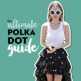 Εσείς ξέρετε πώς θα φορέσετε το πουά;