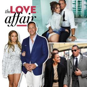 Όλα στην ώρα τους! Η Jennifer Lopez λίγο πριν γίνει 50 ετών γνώρισε τον έρωτα της ζωής της