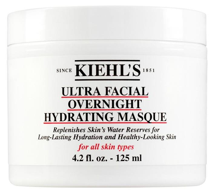hydrating overnight mask, δέρμα