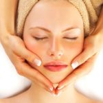 skin massage