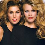 cindy crawford claudia schiffer