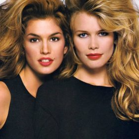 Τα μυστικά ομορφιάς των θρυλικών supermodels των 90s είναι πιο απλά από όσο φαντάζεστε