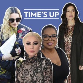 Μερικές από τις πιο διάσημες celebrities που έχουν δεχτεί σεξουαλική παρενόχληση