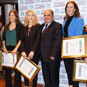 H UNESCO διοργάνωσε μία εκδήλωση αφιερωμένη στις γυναίκες